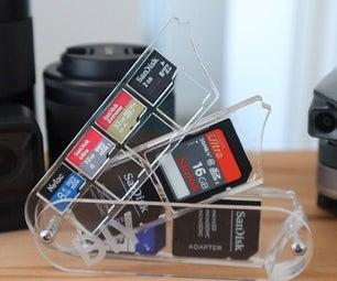 DIY SD Card Storage Multi-tool