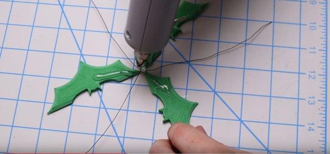 Adding Craft Wire