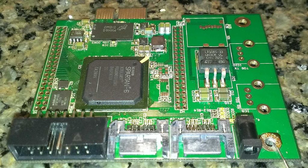 Picture of Reflow and Go