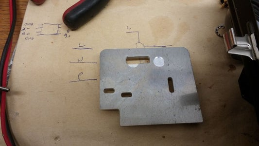 The Heatsink for LED
