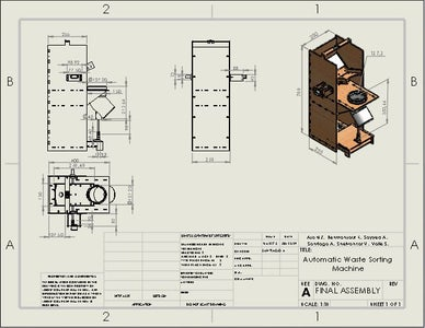 CAD DESIGN