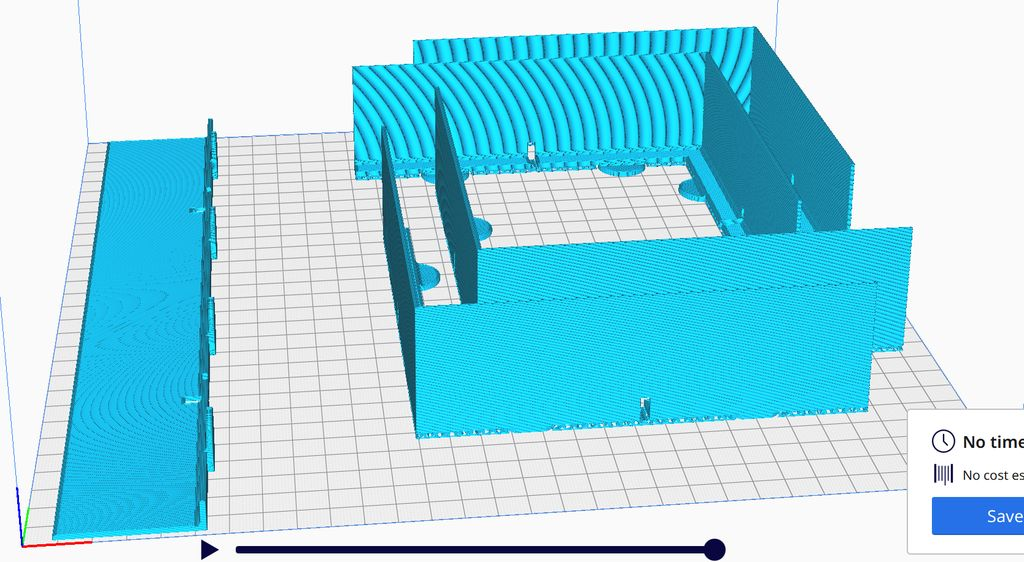 Picture of 3D Print Corners and Sides