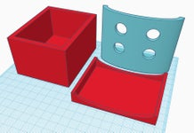 Step 3: Modelling the Enclosures