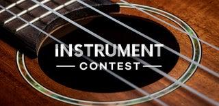 Instrument Contest