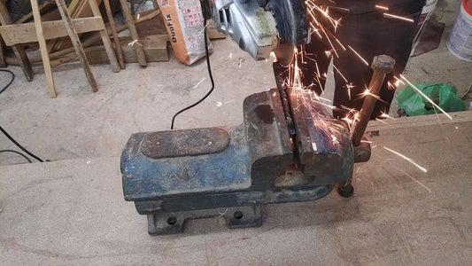 Fabricate the Hammerhead