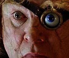 Functional Mad Eye Moody's Eye Using  Nodemcu