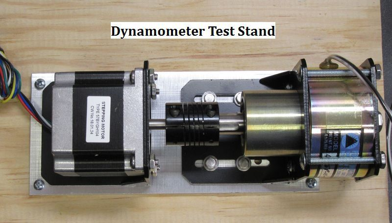 Picture of Build a Dynamometer