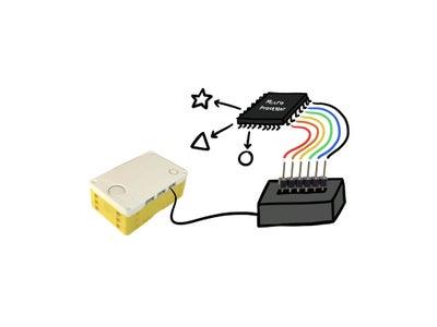 Backpack #6: UniversalConnector