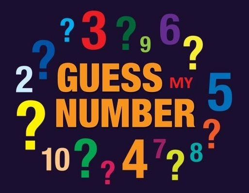 Picture of Guess My Number