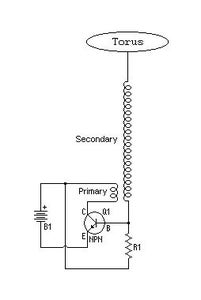 How a Solid State Tesla Coil Works