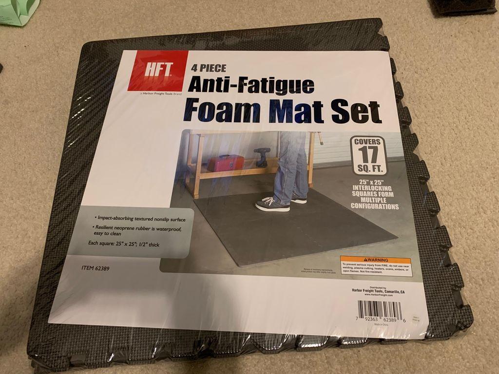 Picture of Custom Foam Inserts