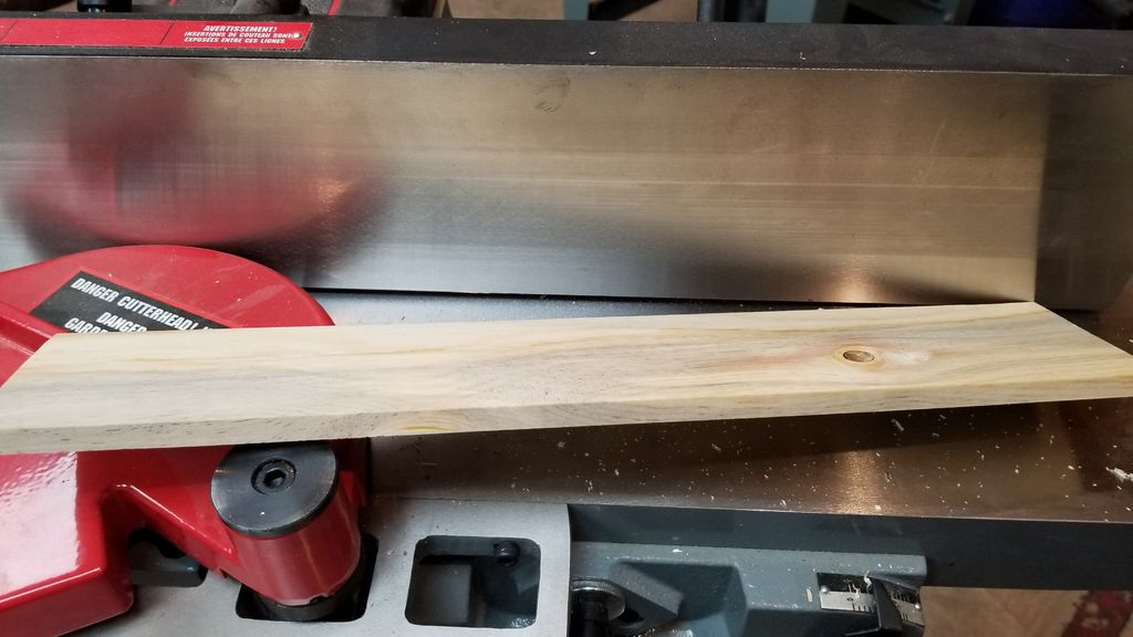 Picture of The Jointer