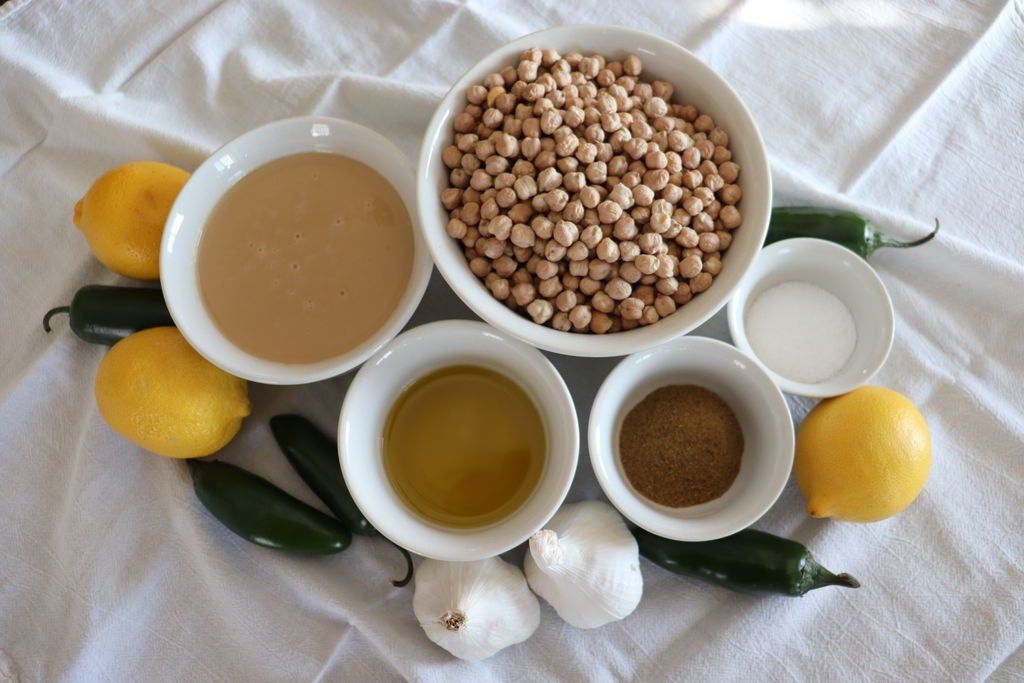 Picture of Bulk Cook Beans, Rice, and Grain for Multiple Dishes