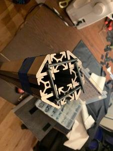 Build the Octagonal Light Source