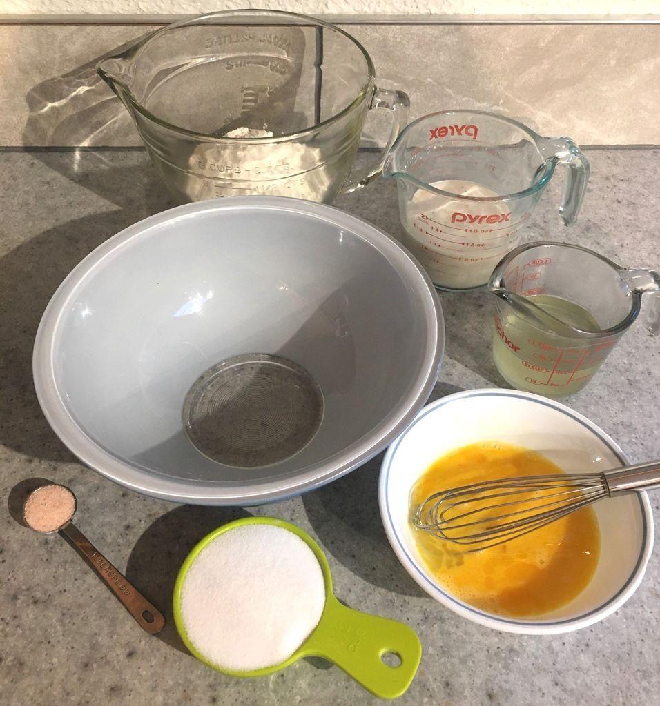 Picture of Prepare the Dough