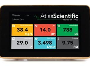 The Atlas IoT Monitoring Station