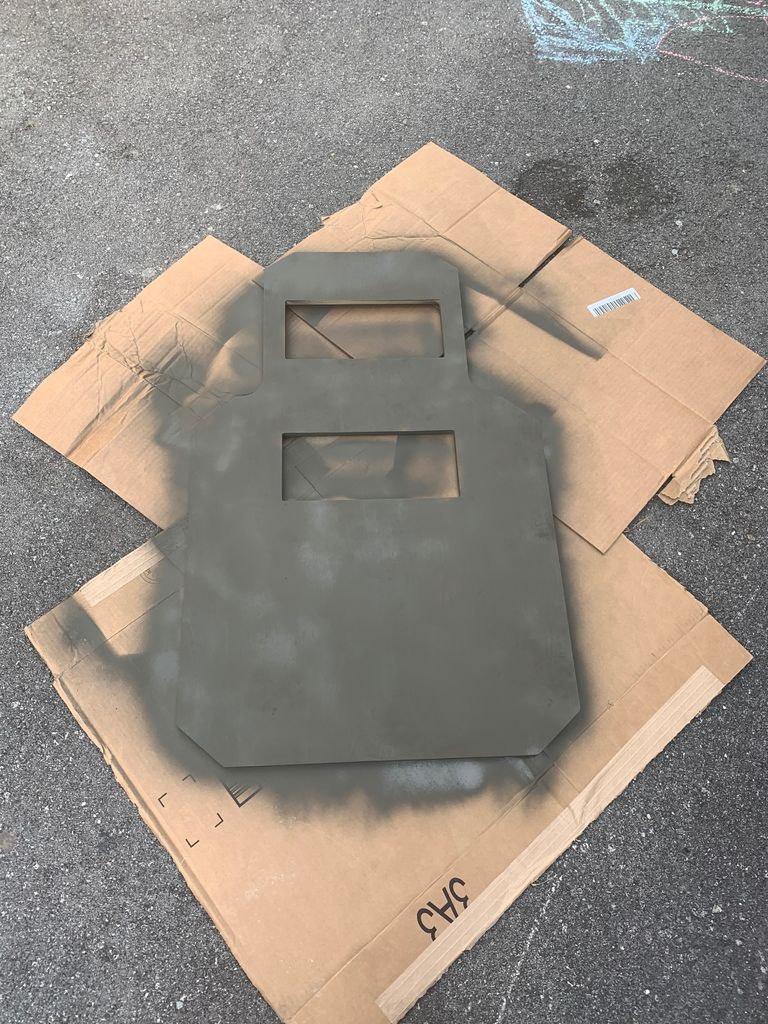 Picture of Painting the Parts
