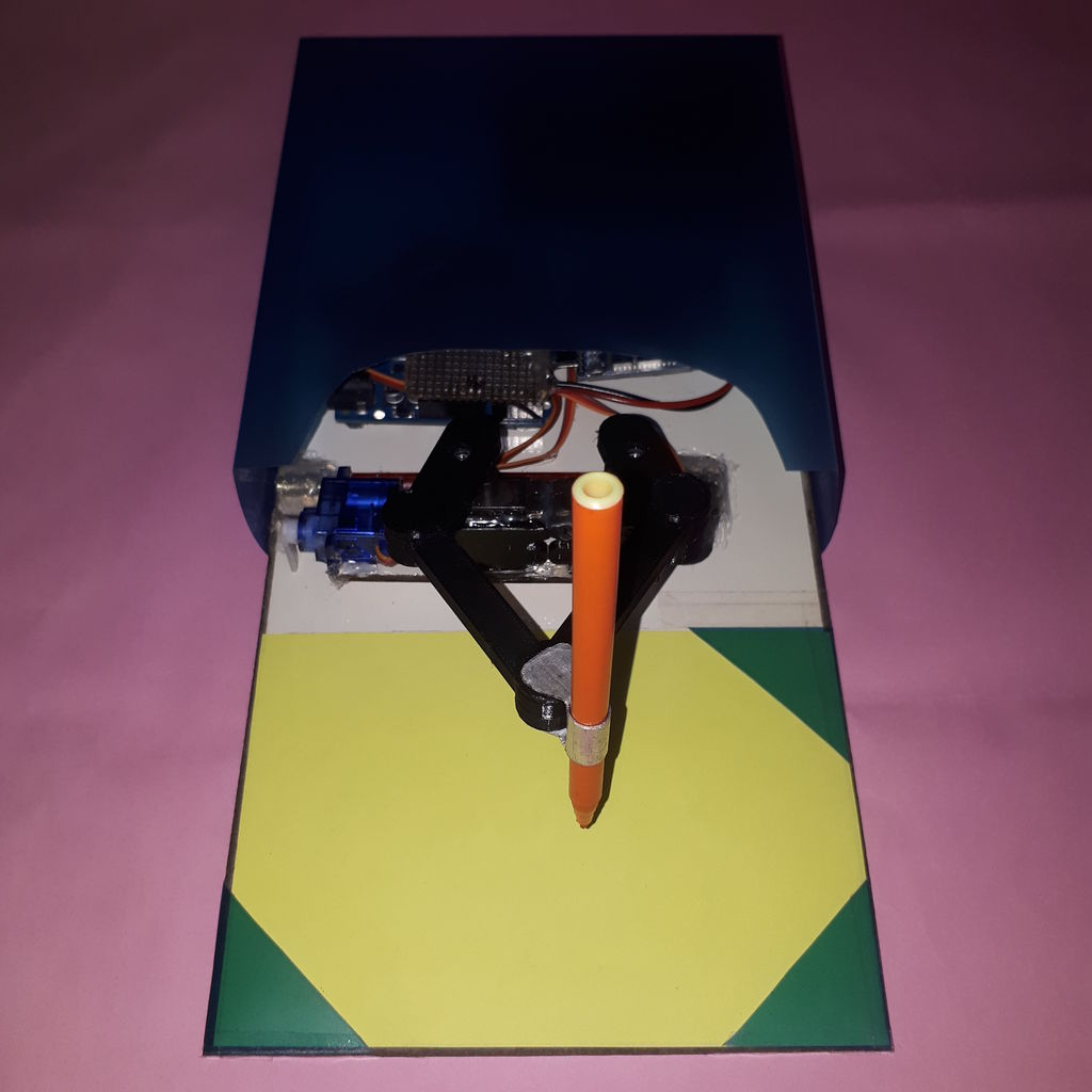 Picture of Paper Holder