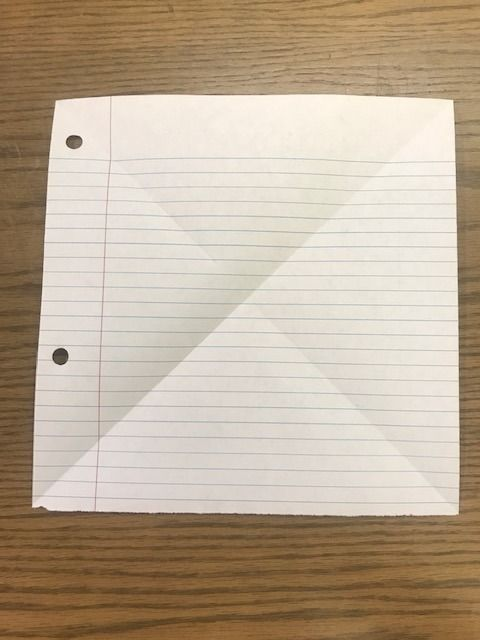 Picture of Back to a Perfect Square