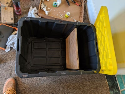 Build a Grow Chamber