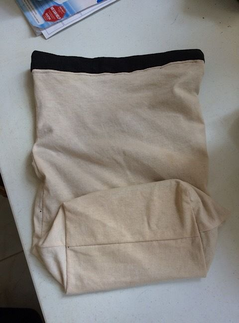 Picture of Merge Lining and Bag
