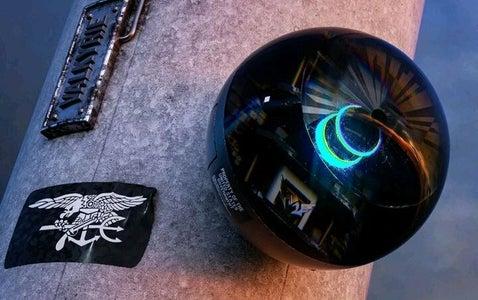 JLCPCB Solution: Black Eye Independent Camera Control Module