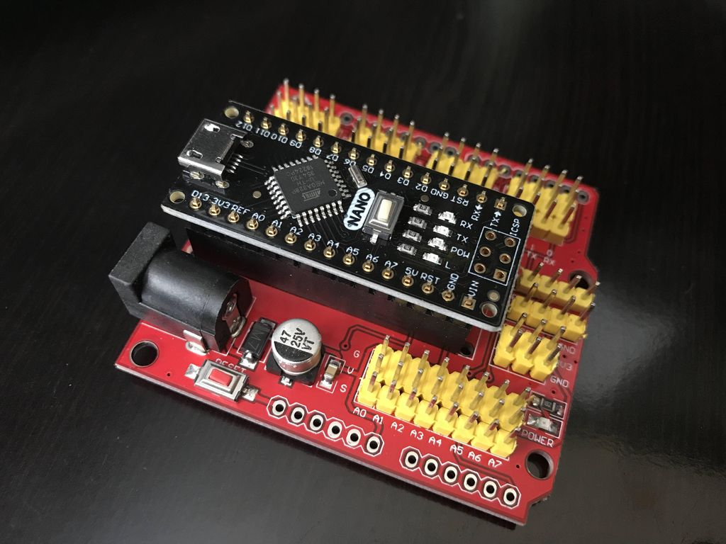 Picture of Prep the Arduino
