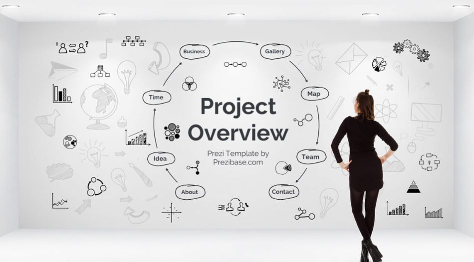 Picture of Project Overview
