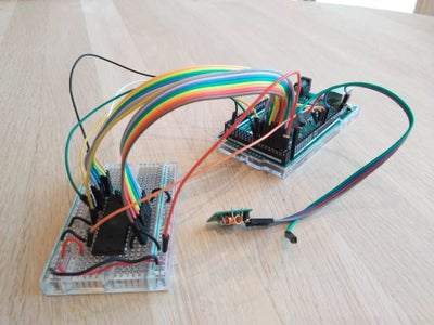 Programming the EEPROM With the Codes