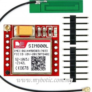 How to Use SIM800L to Send SMS and Control Relay by SMS