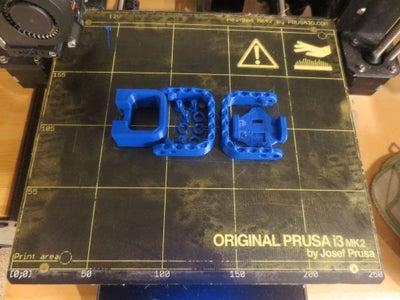 3D PRINTING NOTES