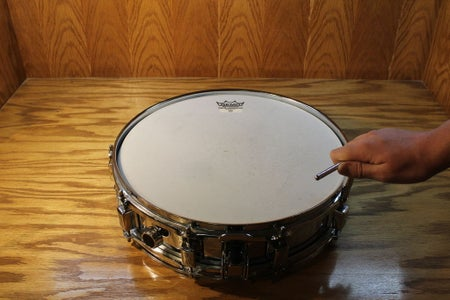 Reassemble the Drum