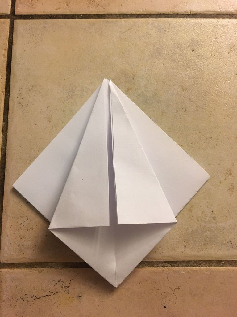 Picture of Step 3: Make a Kite!