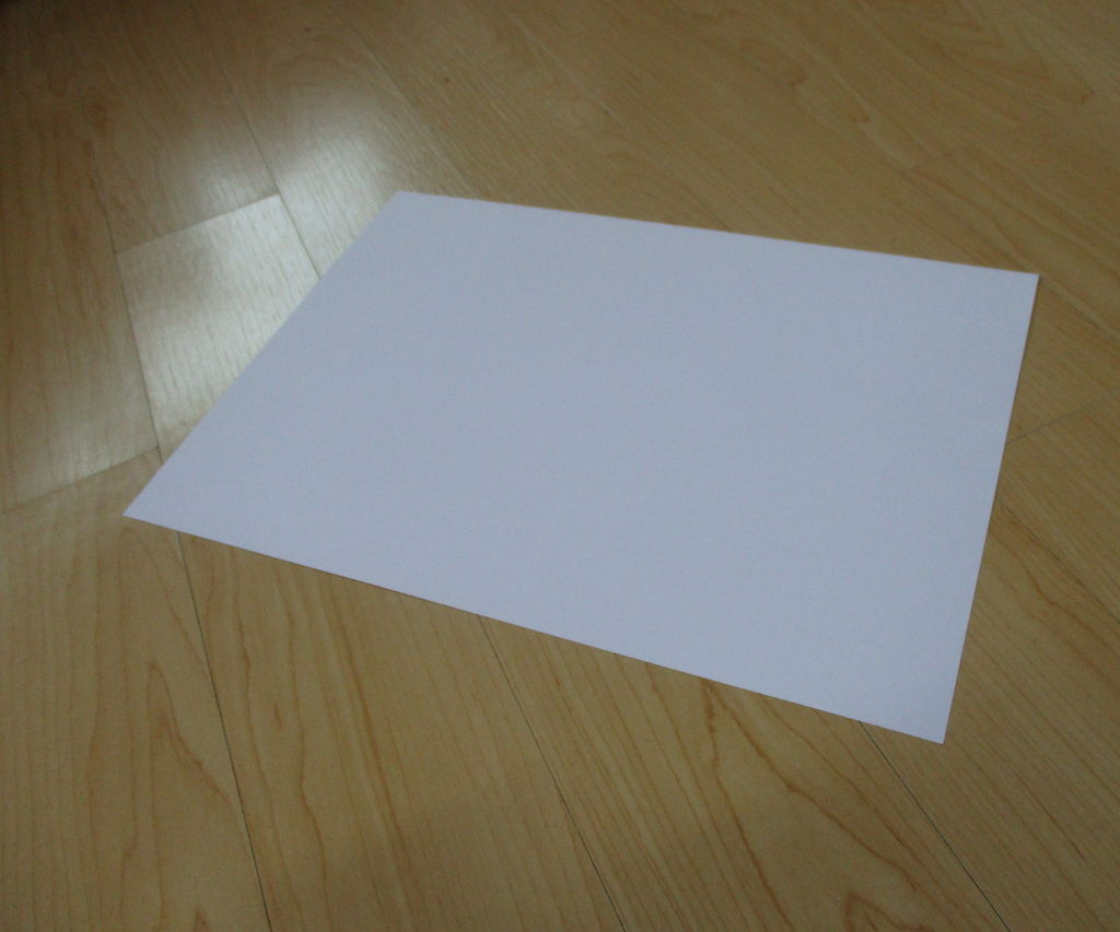 How to Make Sounds With Paper