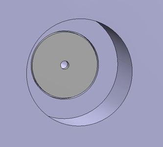 Motor Shaft Seal