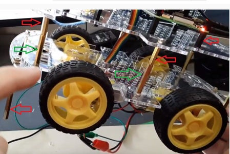 Build Your Own Self-Driving Car - (This Instructable Is Work in Process)