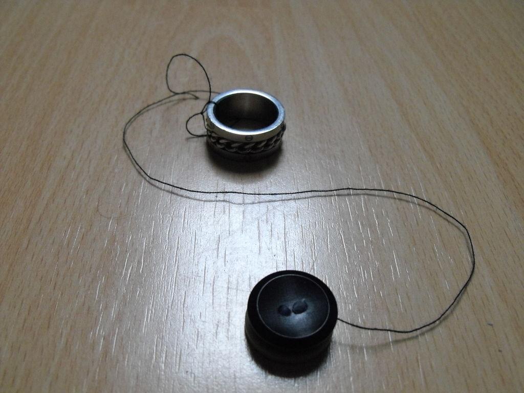 Picture of Button Tops (Mini Yo-Yos)