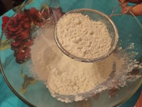 Mix All Dry Ingredients