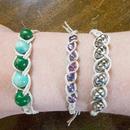 Easy Hemp Bracelet