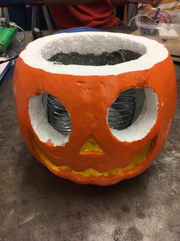 Picture of CRAVE THE PUMPKIN!