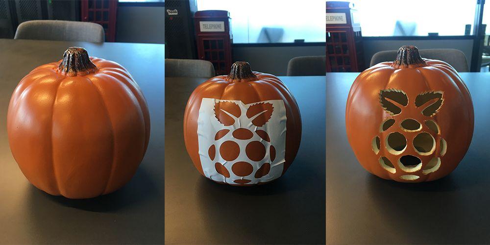 Picture of Pumpkin Pi