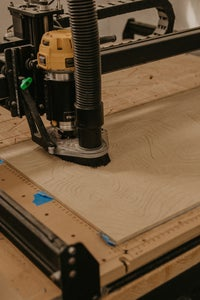 Make the Design on the X-Carve