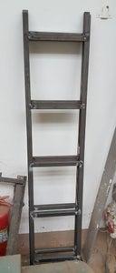 Cut Metal and Spot Welding