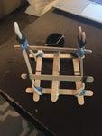 Popsicle Stick Catapult for Elementary School