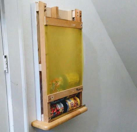 Picture of Wall Mount Can Storage
