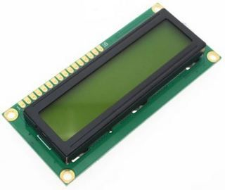 Hardware Parts List