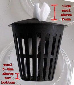 Horizontal Mister System: Assembling the Inner Pot