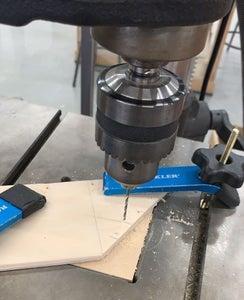 Make the Wooden Base