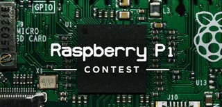 Raspberry Pi Contest 2020