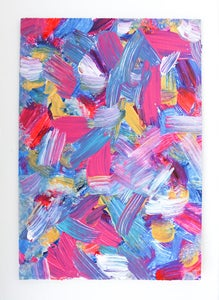 Paint Your Abstract